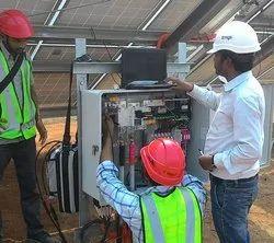 Solar O&M Services