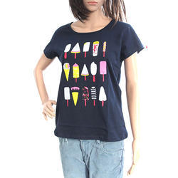 Girls Casual T-Shirt
