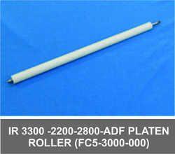 ADF Platen Roller  (FC5-3000-000) IR 3300-2200-2800