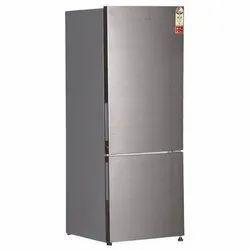 3 Star Inox Steel HRB-2763CIS-E Haier Double Door Refrigerator