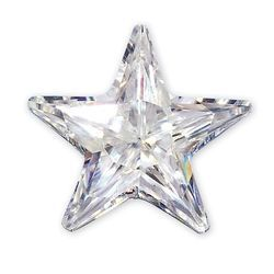 Star Cut Diamond