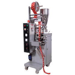 Coffee Pouch Packing Machine