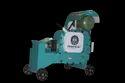 Mild Steel Icm 55 Innomac Bar Cutting Machine, Capacity: 59 Stroke Per Minute