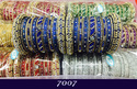 Dot Exports Indian Wedding Heavy Stone Bangles