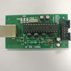 Microcontroller Programmer Kit