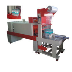 Web Sealing Machine