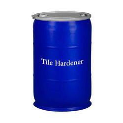 Tile Hardener Make Formulation