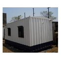 Self Contained Portable Cabins