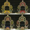 Wall Decorative Diya