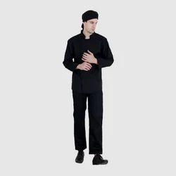 UB-CCW-012 Chef Coats