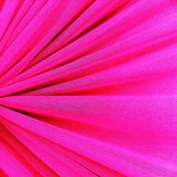 Plain Knitted Lycra Polyester Fabric