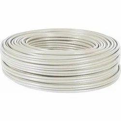 Finolex 14/38 4 Core Round Electronic Cables