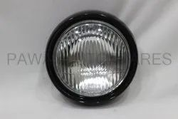 Bajaj Compact Three Wheeler Headlight Assembly