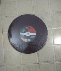 Champion Mild Steel Cutting Disc 14 Inches, Model Name/Number: T41-A360PBF