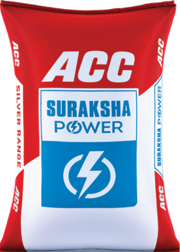 ACC Suraksha Power Cement