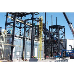 Stainless Steel Plant Fabrication Service, Global