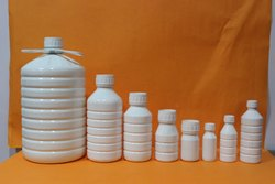 PET NOCIL PLASTIC BOTTLES