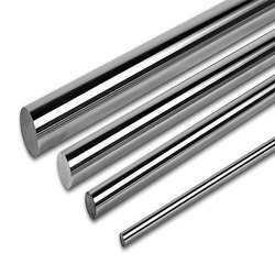 Induction Hardened Piston Rod