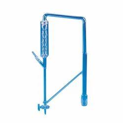 Glass Clevenger Dean Stark Apparatus