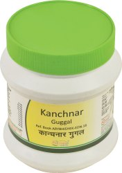 Kanchanar Guggulu at Best Price in India