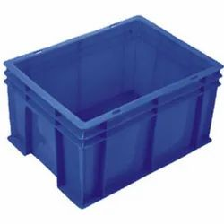 43220 CL Plastic Crate