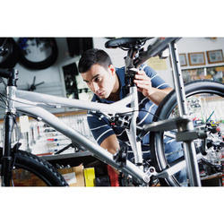 Bicycle Repairing Service