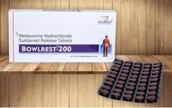 Mebeverine 200 mg