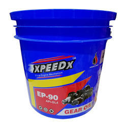 Engine Gear Oil