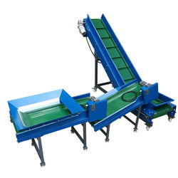 Feeding Conveyor Machine