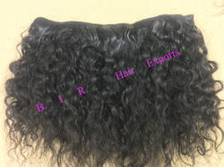 South Indian Tight Curly Hair