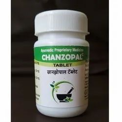 Chanzopal Tablet