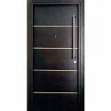Kenya Furniture Wood Black Decorative Door