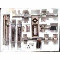 W1 Door Kit, Size: 3 Inch