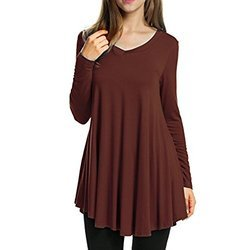 Plain Women Tunic