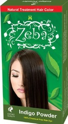 Zeba Indigo Powder