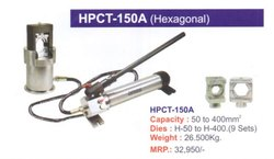 Hpct -150a (Hexagonal) Crimping Tools