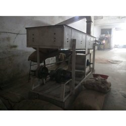 Automatic Composting Screening Machine