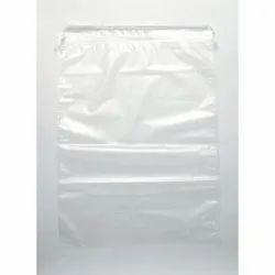 Transparent PP Bag