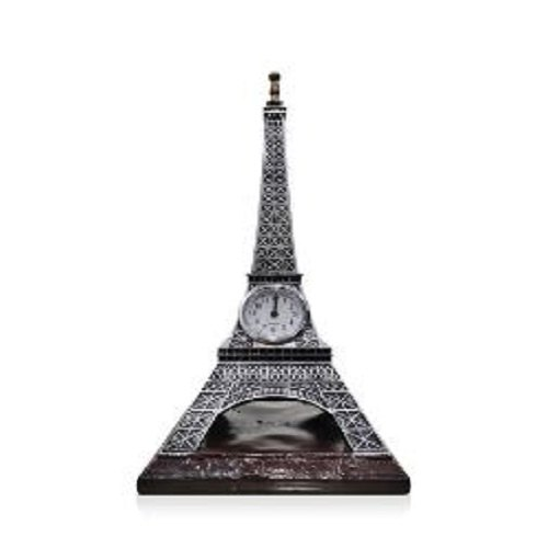 Resin Brown Watch Eiffil Tower, Model Name/Number: 3016