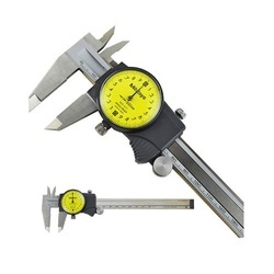 Series 505 Dial Calipers