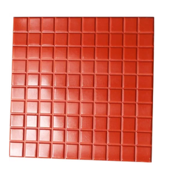 PVC Floor Tile Mould