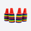 Flow Cone Mini Marker Cone Set