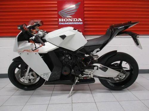 KTM RC8 at Rs 294300 /plate | Sport Motorbike - Gadget Shop Mart ...
