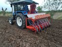 Seed Cum Fertilizer Drill & Planter