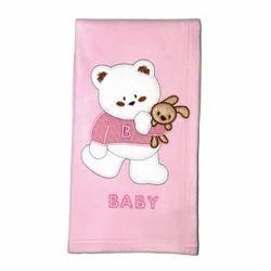 6e4014b61dc2 Baby Fleece Blanket in Panipat