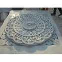 White Stone Carving Craft