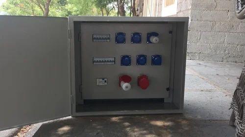 Switchgear Panel - Power Distribution Box Wholesale Supplier