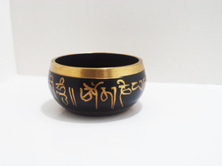 Wandcraft Exports Tibetan Nepali Casting Brass Singing Bowl