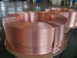 Level Wounded Coils