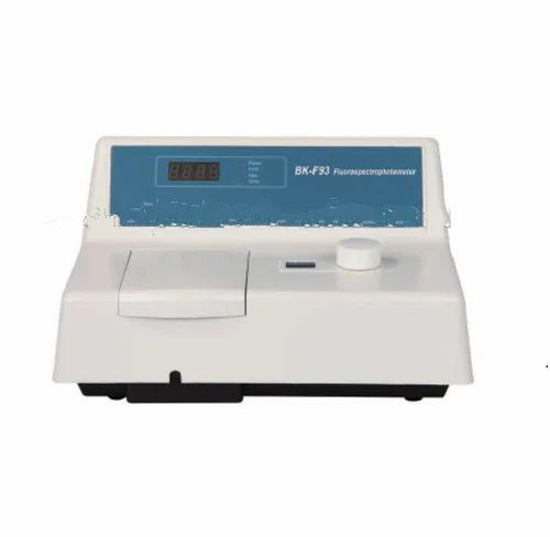 Flourscence Spectrophotometer